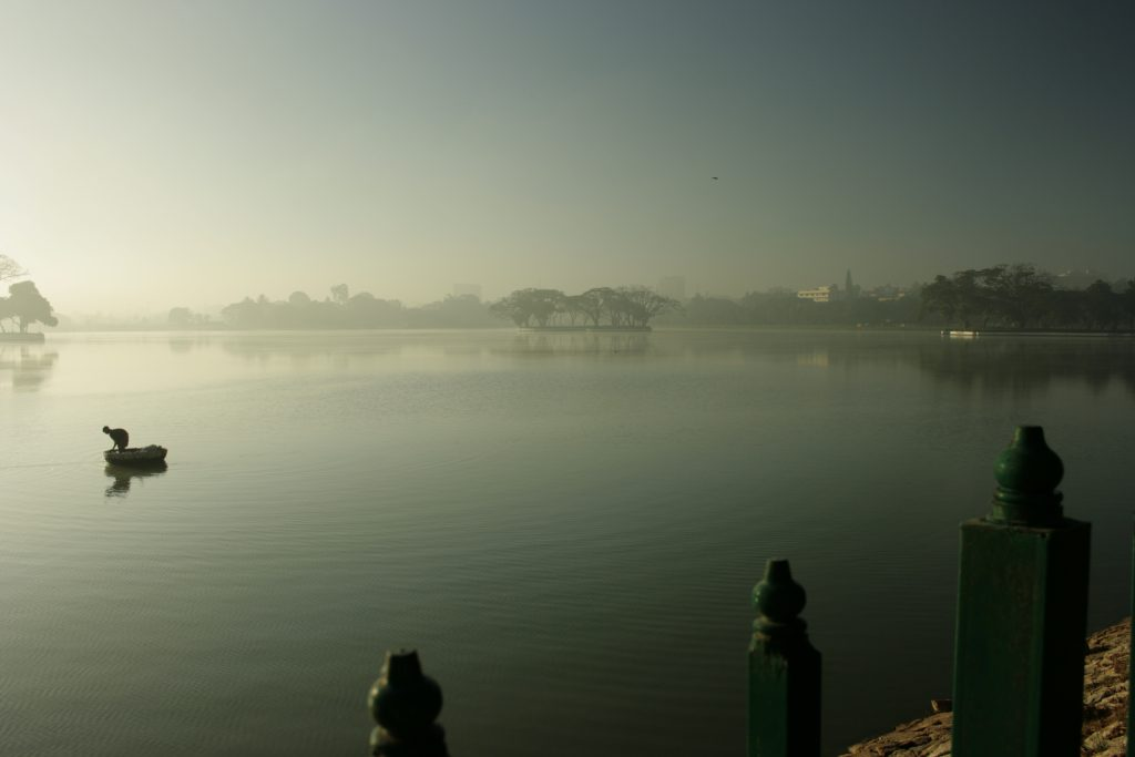 PLACES TO VISIT IN BANGALORE