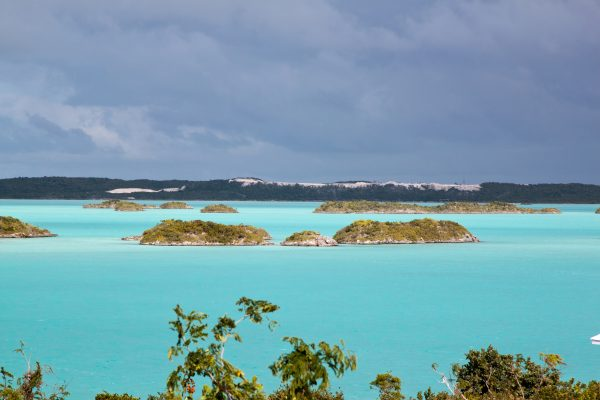 reasons to visit turks and caicos