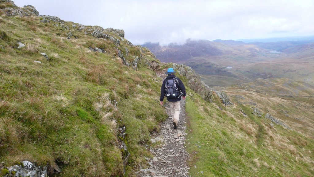 Top 10 best hiking trails in the UK