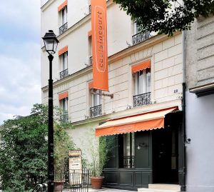 Caulaincourt Square Boutique Hostel - Paris - France 1