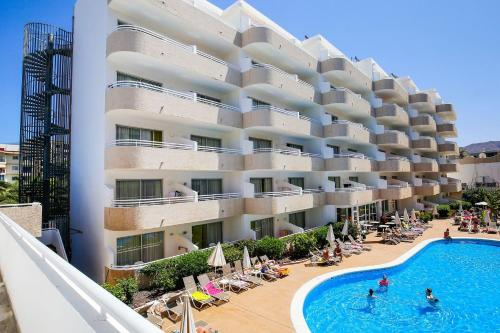 Coral California - Adults Only - Tenerife - Spain 1