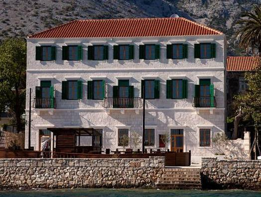 Heritage Boutique Hotel Adriatic-Adults only - Orebic - Croatia 1