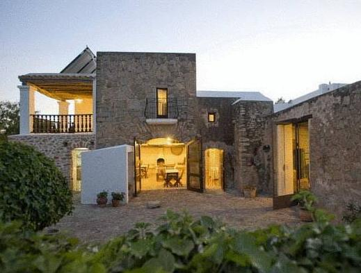 Hotel Rural Can Partit - Adults Only - Ibiza - Spain 1