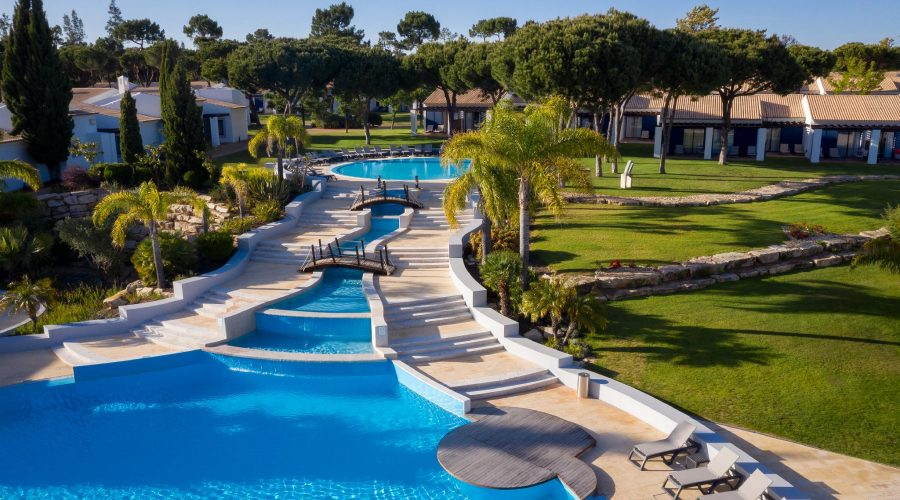 Pestana Vila Sol Golf & Resort Hotel - Vilamoura - Portugal 1
