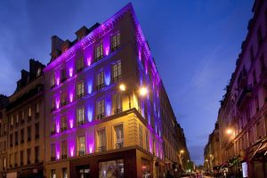 Secret De Paris Design Boutique Hotel - Paris - France 1