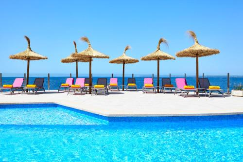 Universal Hotel Cabo Blanco - Adults Only - Majorca - Spain 1