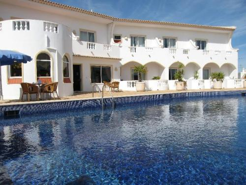 Vila Channa - Adults Only - Albufeira - Portugal 1