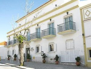 Vila Sao Vicente Boutique (Adults Only) - Albufeira - Portugal 1