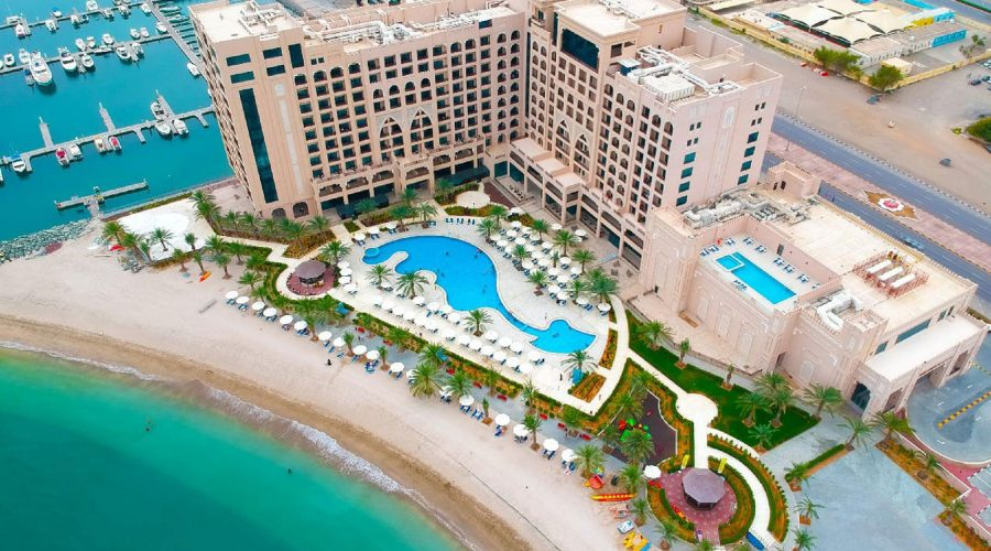 Blue Diamond AlSalam Resort - Fujairah - United Arab Emirates 1