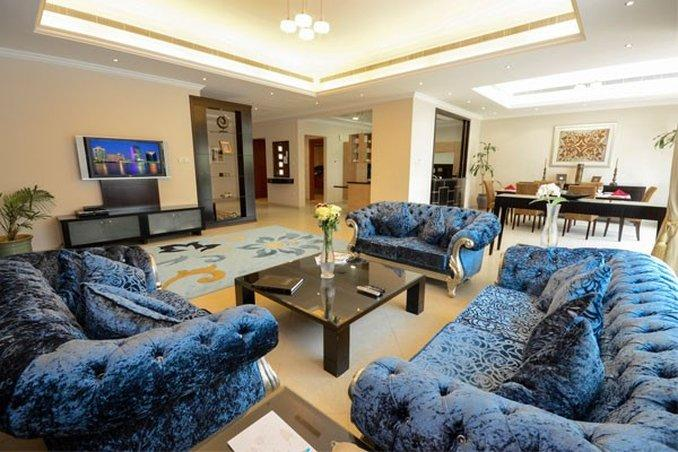 Coral Boutique Villas - Dubai - United Arab Emirates 1