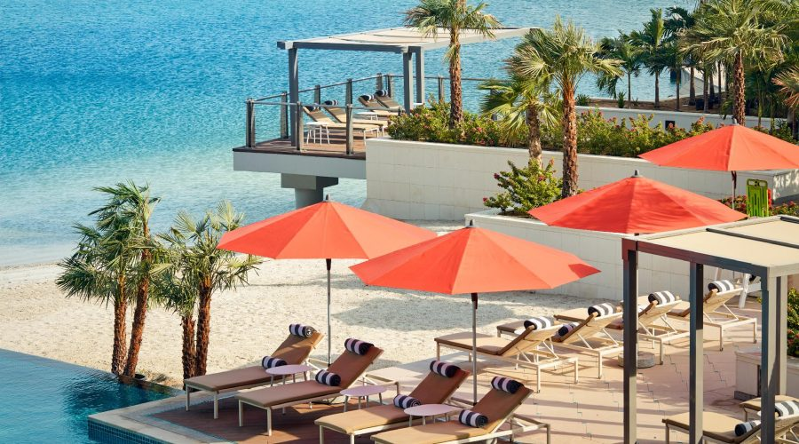 Grand Hyatt Abu Dhabi Hotel and Residences Emirates Pearl - Abu Dhabi - United Arab Emirates 1