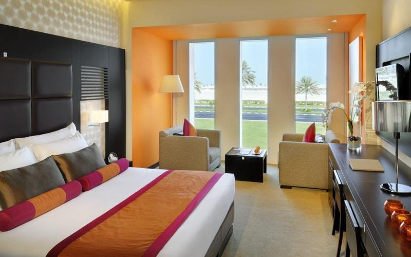 Hues Boutique Hotel - Dubai - United Arab Emirates 1