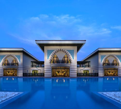 Jumeirah Zabeel Saray Royal Residences - Dubai - United Arab Emirates 1