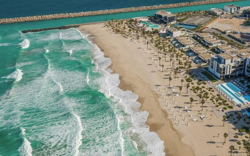 Nikki Beach Resort and Spa Dubai - Dubai - United Arab Emirates 1