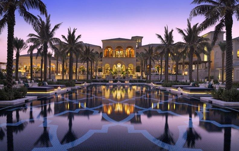 One&Only The Palm - Dubai - United Arab Emirates 1