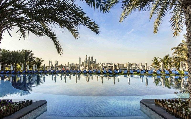 Rixos The Palm Dubai - Dubai - United Arab Emirates 1