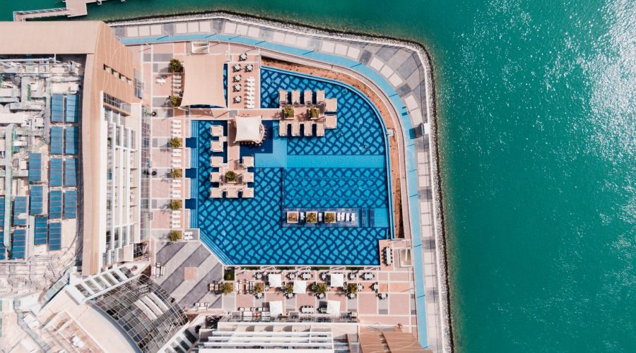 Royal M Hotel & Resort Abu Dhabi - Abu Dhabi - United Arab Emirates 1