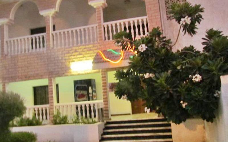 Sharjah Hostel - Sharjah - United Arab Emirates 1